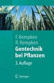 Gentechnik bei Pflanzen (eBook, PDF)