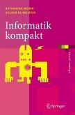 Informatik kompakt (eBook, PDF)