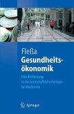 Gesundheitsökonomik (eBook, PDF)