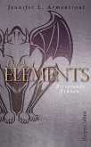 Bittersüße Tränen / Dark Elements Bd.0 (eBook, ePUB)