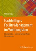 Nachhaltiges Facility Management im Wohnungsbau (eBook, PDF)