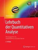 Lehrbuch der Quantitativen Analyse (eBook, PDF)