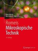 Romeis - Mikroskopische Technik (eBook, PDF)