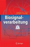 Biosignalverarbeitung (eBook, PDF)