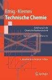 Technische Chemie (eBook, PDF)
