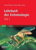 Lehrbuch der Entomologie (eBook, PDF)