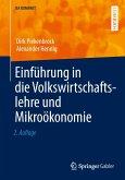 Einführung in die Volkswirtschaftslehre und Mikroökonomie (eBook, PDF)