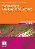 Basiswissen Physikalische Chemie (eBook, PDF)