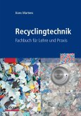 Recyclingtechnik (eBook, PDF)