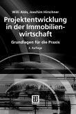 Projektentwicklung in der Immobilienwirtschaft (eBook, PDF)
