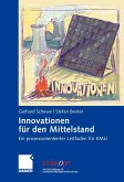 Innovationen für den Mittelstand (eBook, PDF)