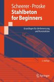 Stahlbeton for Beginners (eBook, PDF)