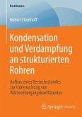 Kondensation und Verdampfung an strukturierten Rohren (eBook, PDF)