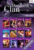 Der Danforth Clan - steinreich und skandalträchtig (eBook, ePUB)