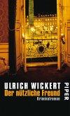 Der nützliche Freund / Ein Fall für Jacques Ricou Bd.3 (eBook, ePUB)