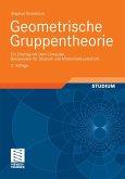 Geometrische Gruppentheorie (eBook, PDF)