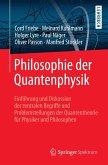 Philosophie der Quantenphysik (eBook, PDF)