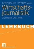 Wirtschaftsjournalistik (eBook, PDF)