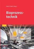 Bioprozesstechnik (eBook, PDF)