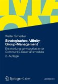 Strategisches Affinity-Group-Management (eBook, PDF)