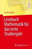 Lesebuch Mathematik für das erste Studienjahr (eBook, PDF)
