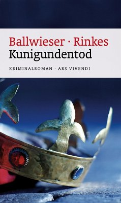 Kunigundentod (eBook, ePUB)