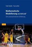 Mathematische Modellierung mit MATLAB (eBook, PDF)
