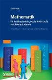 Mathematik für Fachhochschule, Duale Hochschule und Berufsakademie (eBook, PDF)