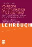 Politische Kommunikation in Deutschland (eBook, PDF)