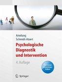 Psychologische Diagnostik und Intervention (eBook, PDF)