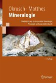 Mineralogie (eBook, PDF)