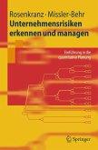 Unternehmensrisiken erkennen und managen (eBook, PDF)