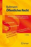 Öffentliches Recht (eBook, PDF)