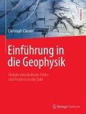 Einführung in die Geophysik (eBook, PDF)