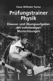 Prüfungstrainer Physik (eBook, PDF)