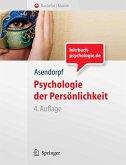 Psychologie der Persönlichkeit (eBook, PDF)