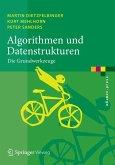 Algorithmen und Datenstrukturen (eBook, PDF)