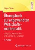 Übungsbuch zur angewandten Wirtschaftsmathematik (eBook, PDF)