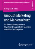 Ambush Marketing und Markenschutz (eBook, PDF)
