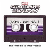 Guardians Of The Galaxy: Cosmic Mix Vol.1