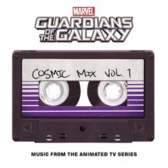 Guardians Of The Galaxy: Cosmic Mix Vol.1 - Diverse