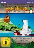 Oiski! Poiski! - Neues von Noahs Insel: Die komplette 1. Staffel (2 Discs)