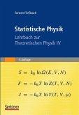 Statistische Physik (eBook, PDF)
