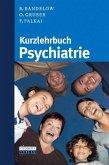 Kurzlehrbuch Psychiatrie (eBook, PDF)