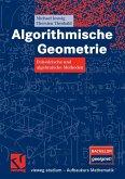 Algorithmische Geometrie (eBook, PDF)