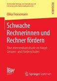 Schwache Rechnerinnen und Rechner fördern (eBook, PDF)