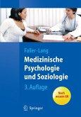 Medizinische Psychologie und Soziologie (eBook, PDF)
