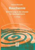 Bauchemie (eBook, PDF)