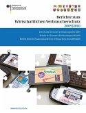 Berichte zum Wirtschaftlichen Verbraucherschutz 2009/2010 (eBook, PDF)