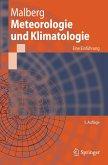 Meteorologie und Klimatologie (eBook, PDF)
